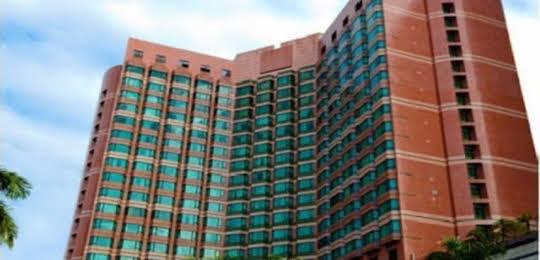 New World Shunde Hotel