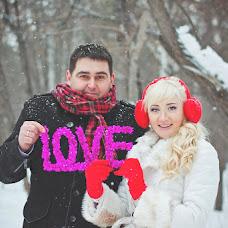 Wedding photographer Svetlana Elena (Fotessa). Photo of 03.03.2013