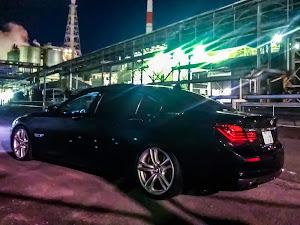 7シリーズ  Active hybrid 7L   M Sports  F04 2012後期のカスタム事例画像 ちゃんかず  «Reizend» さんの2020年06月23日23:35の投稿