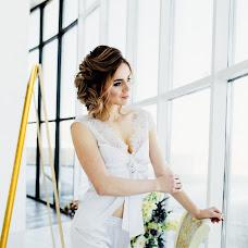 Wedding photographer Maksim Pakulev (Pakulev888). Photo of 30.11.2017