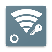 WIFI PASSWORD MANAGER