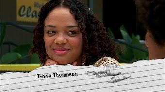 Season 2, Episode 10, One Angry Veronica