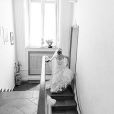 Wedding photographer Maria A Di Rosi (cromaticafoto). Photo of 07.03.2017