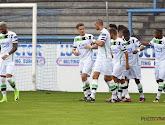 Oud-Heverlee Leuven opent de tweede periode met een gelijkspel tegen Roeselare