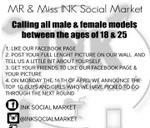Mr & Miss INK Social Market 2018 : Zanzibar Sports Cafe KwaMashu