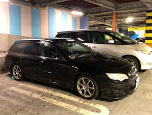 レガシィツーリングワゴン BP5 2.0GT Si-cruiseのカスタム事例画像 雷香さんの2019年11月25日00:34の投稿