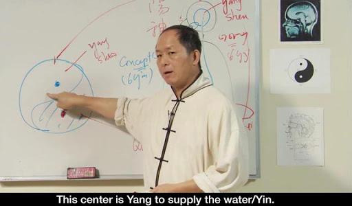 Qigong Breathing YMAA