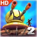 Tower Defense: Alien War TD 2 icon