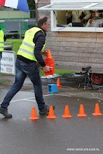 Photo: Jan aan het werk!!