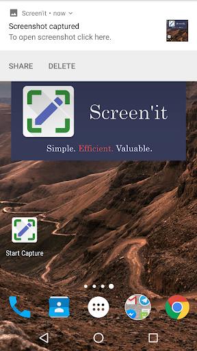 Screen'it - Screenshot Tool