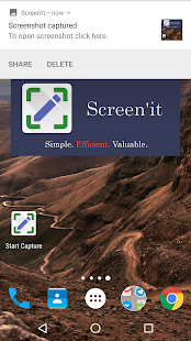 Screenit - Screenshot App Screenshot