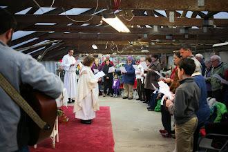 Photo: Grace Church at Taft Farms