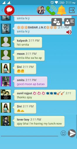 Indian Girls Live Chat 7.4 screenshots 3
