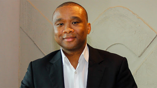 Cell C chief commercial officer Simo Mkhize.