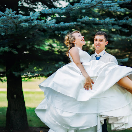 Wedding photographer Irina Matveeva (irma74477). Photo of 04.11.2017