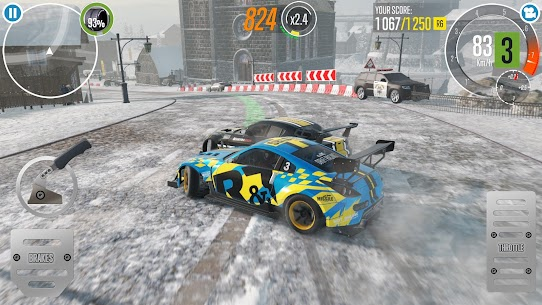 CarX Drift Racing 2 Mod Apk (Mod Menu + Unlock All Cars) 8