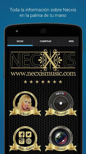 Necxis
