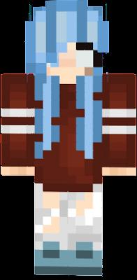 better version of Skye skin