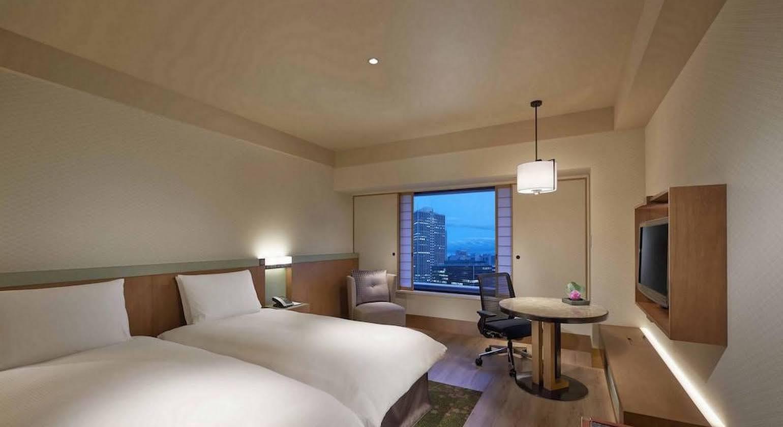 Hilton Osaka Hotel