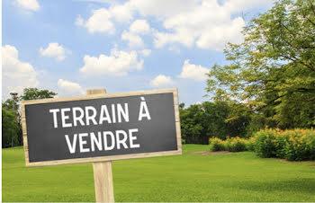 terrain à Jouy-le-Potier (45)