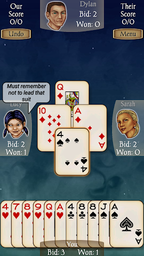 Spades Free 1.811 screenshots 2