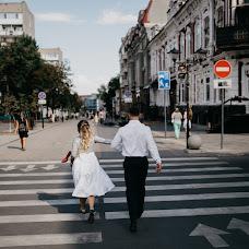 Wedding photographer Anton Slepov (slepov). Photo of 25.07.2018