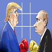 Putin VS Trump Tic Tac Toc APK