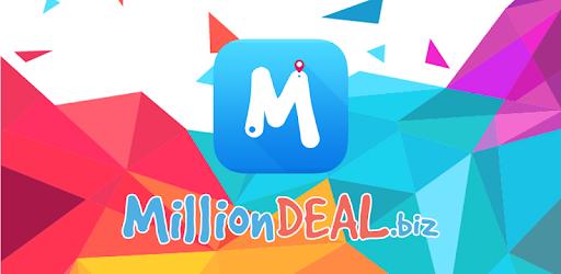Приложения в Google Play – MillionDEAL.biz