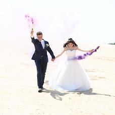 Wedding photographer Anna Krincer (Krincer). Photo of 26.06.2018