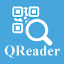 QReader by ReviHost APK icon
