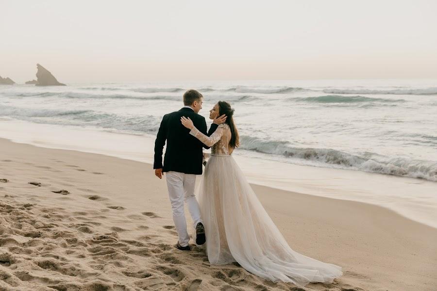 Bryllupsfotograf Richard Konvensarov (konvensarov). Bilde av 23.04.2018