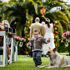 Wedding photographer Horacio Carrano (horaciocarrano). Photo of 01.12.2016
