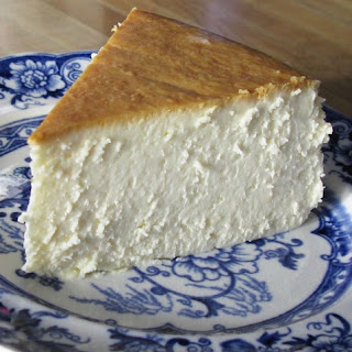 New York Style Cream Cheesecake Recipes
