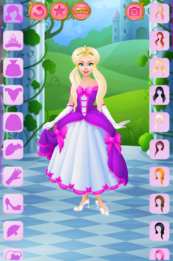 Dress up - Games for Girls 1.3.0 APK MOD screenshots 1