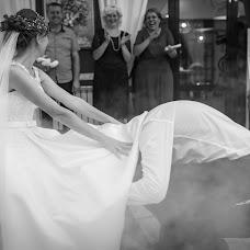 Wedding photographer Aleksey Gulak (FoxAlexey). Photo of 09.10.2017