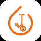 Делисамокат icon