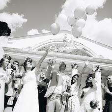 Wedding photographer Andrey Andryukhov (Andryuhoff). Photo of 19.07.2017