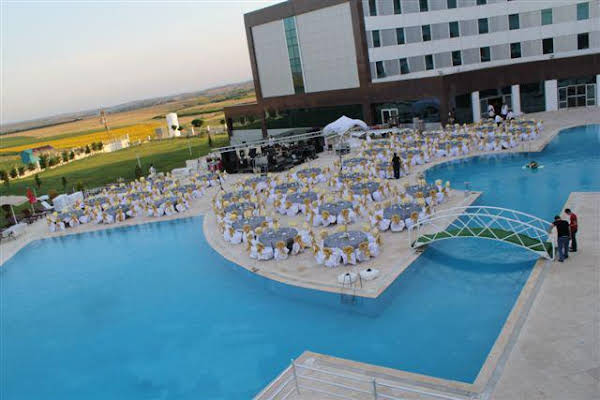 Silverside Hotel Corlu