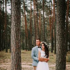 Wedding photographer Polina Mishurinskaya (Lina123). Photo of 23.02.2017