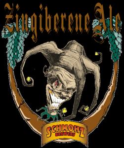 Logo of Schmohz Zingiberene