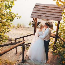 Wedding photographer Olga Kuzmina (Kuzmina). Photo of 15.08.2017
