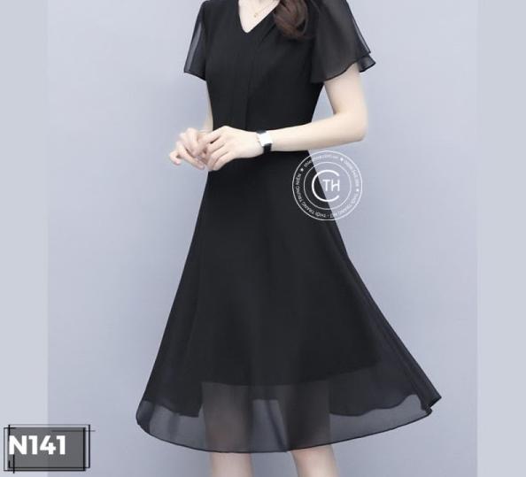 Có phải váy đầm hàng hiệu là sẽ đắt tiền?
