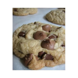 Heidi's Chocolate Chip Cookies