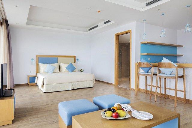 Phòng khách sạn FLC Quy Nhơn