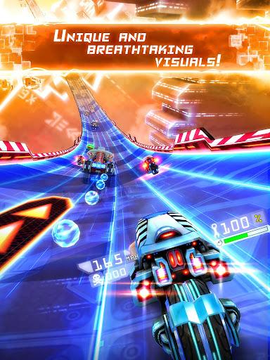 32 secs: Traffic Rider 1.12.4 screenshots 6
