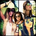 Collage Photo Album icon