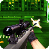 Sniper 3D - Counter terrorist - Gun shooter