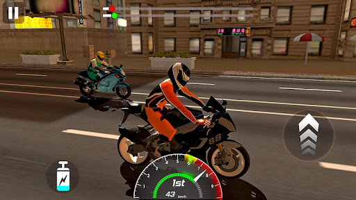 Drag Bike Racers 9.2 7
