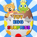 Toy Egg Surprise icon