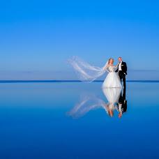 Wedding photographer Adam Pietrusiak (pietrusiak). Photo of 12.01.2018